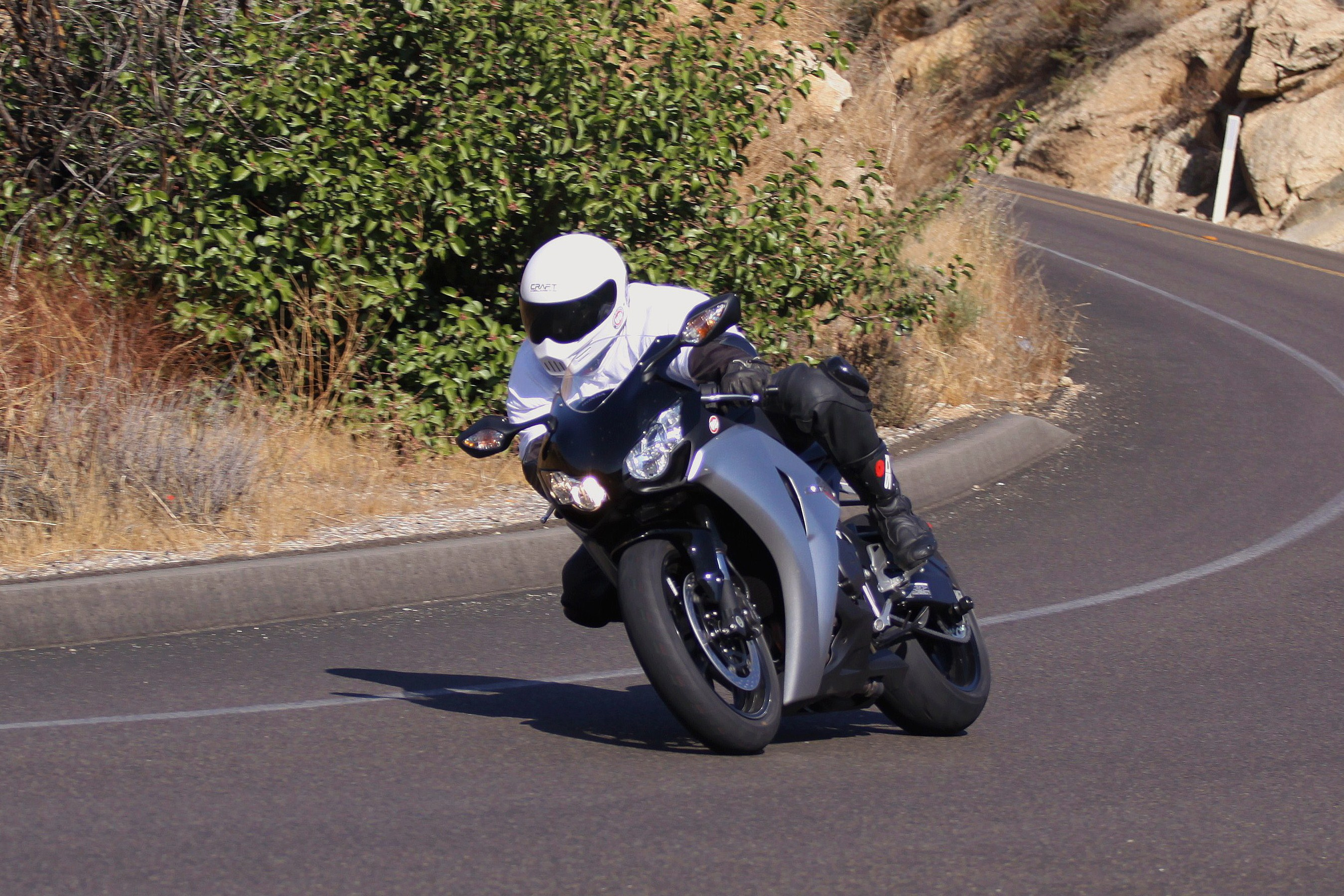 Los Angeles Motorcycle Accident Lawyer Farhad Hamdam Encourages Riders To Take Necessary Precautions